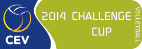 Challenge Cup 2014