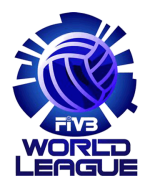 fivb-world-league